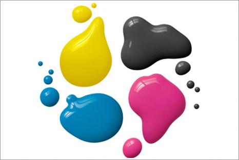 Soluciones químicas para la industria de las Tintas