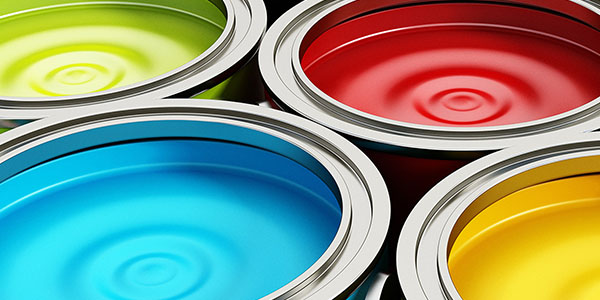Chemical Solutions for the Paints and Varnishes Industry